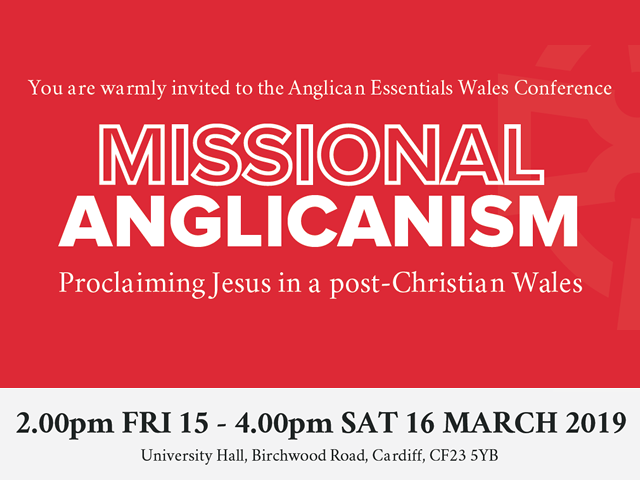 Missional Anglicanism